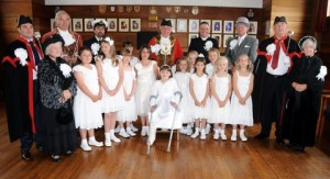 KNILLS 2011 CEREMONY 022