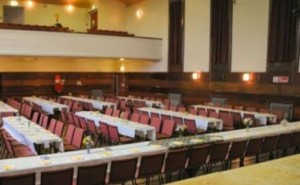 Guildhall.tables.website