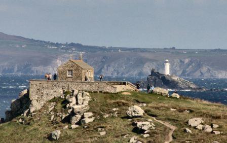 The Island Chapel
