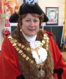 Town Mayor