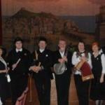 Feast Musicians
