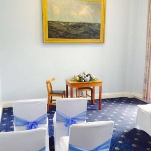 committee-room