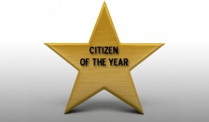 Citizen of the year 2017