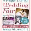 Wedding Fair – 7 June 2015