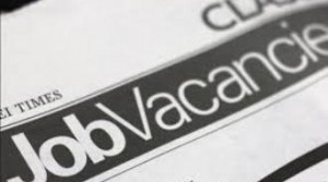 Job Vacancies – Traffic Control Officer and Seasonal Public Toilet Attendant/Cleaner