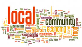 Survey – Your views needed on local economy
