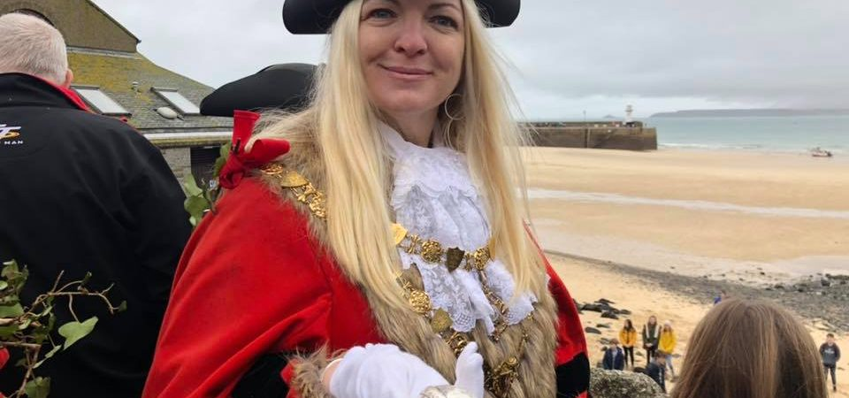 ST IVES FEAST DAY FEBRUARY