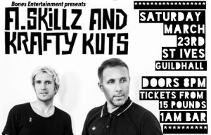 A Silliz and Krafty Kuts