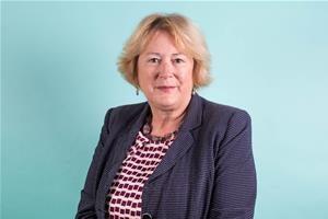 Councillor Linda Taylor