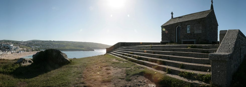 Island Chapel – St Nicholas Chapel