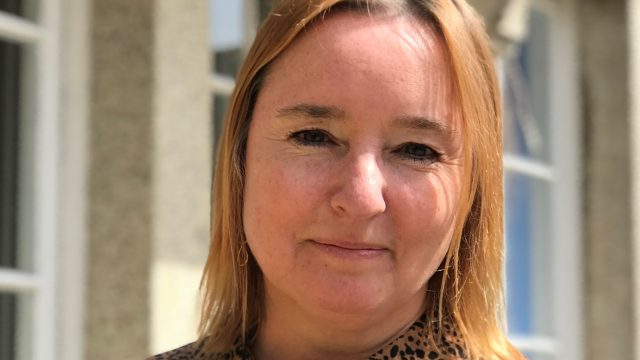 NEW TOWN CLERK APPOINTED