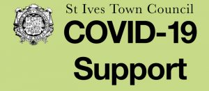St-Ives-Town-Council-Covid-19-support