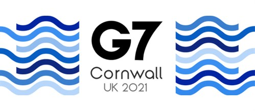 G7 SUMMIT ST IVES JUNE 2021 MAYOR'S STATEMENT -