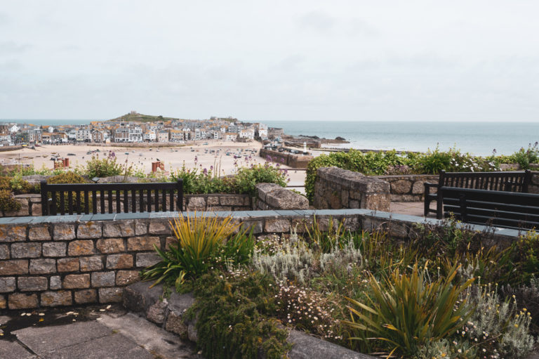 The Malacoff St Ives Town Council Places