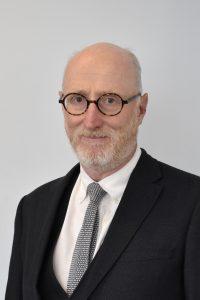 2021 May Steve Hynes