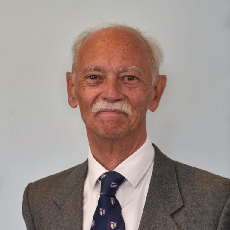 Councillor James Ryall