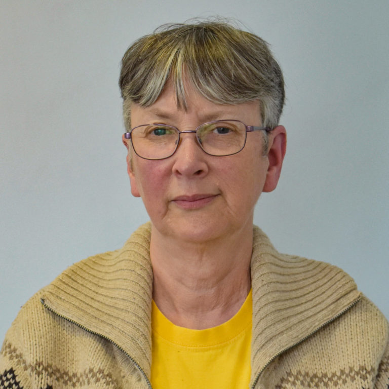 Councillor Joan Beveridge