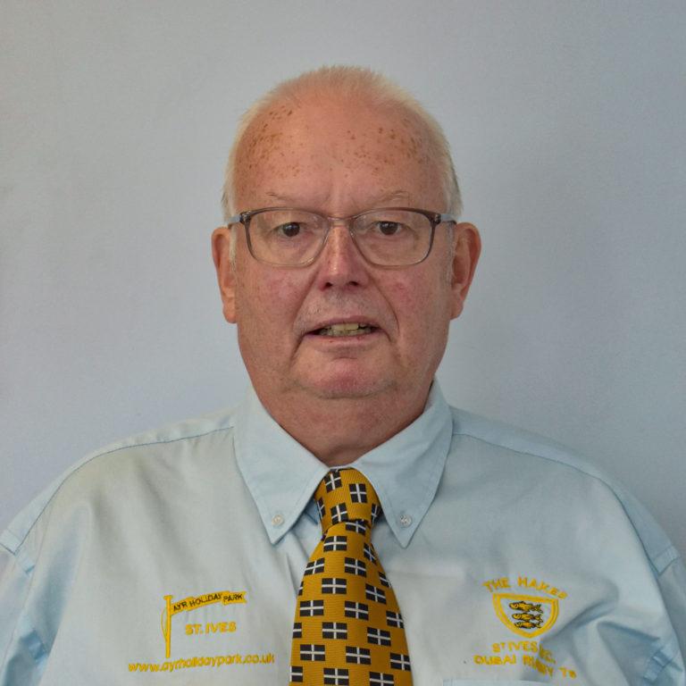 Councillor Kenny Messenger