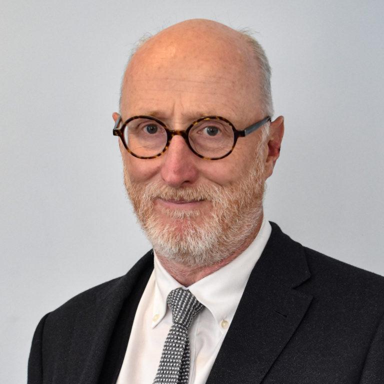 Councillor Steve Haynes