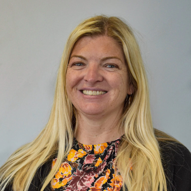 Councillor Susan Tanner