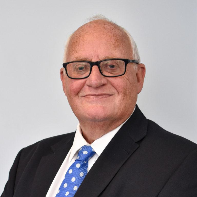 Councillor Tony Harris