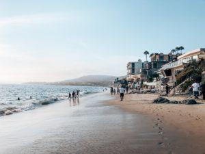 Laguna Beach USA