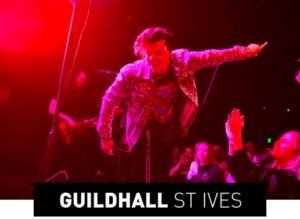 Whats On Guildhall